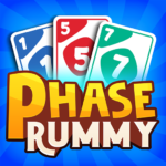 Phase Rummy   APK MOD (Unlimited Money) 1.12