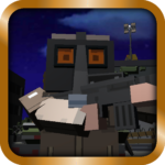 Pixel Zombies 2 APK MOD (Unlimited Money) 0.2.1
