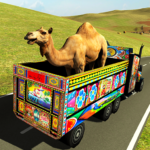 Pk Eid Animal Transport Truck APK MOD (Unlimited Money) 1.7