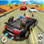 Police Highway Chase in City – Crime Racing Games APK MOD (Unlimited Money) 1.3.1