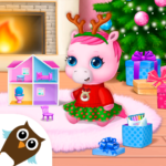 Pony Sisters Christmas – Secret Santa Gifts APK MOD (Unlimited Money) 3.0.40002