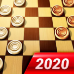 Quick Checkers – Online Draughts APK MOD (Unlimited Money) 1.1.2