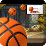 Real Basketball Shooter APK MOD (Unlimited Money) 1.5