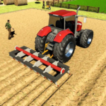 Real Tractor Driver Farm Simulator -Tractor Games APK MOD (Unlimited Money) 1.2