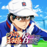 新テニスの王子様 RisingBeat APK MOD (Unlimited Money) 3.6.2