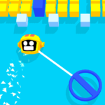 Rope Jump APK MOD (Unlimited Money) 1.0.9
