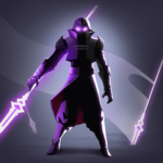 Shadow Knight Premium: New Fighting Game   APK MOD (Unlimited Money) 1.2.23