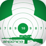 Shooting Range Sniper: Target Shooting Games Free APK MOD (Unlimited Money) 1.5