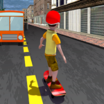Skate Surfers APK MOD (Unlimited Money) 14