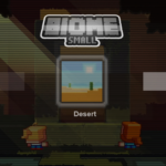 Small biome APK MOD (Unlimited Money) 12.0
