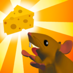 Snappy Mouse Run – Dizzy Running APK MOD (Unlimited Money) 1.47