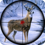 Sniper Animal Shooting 3D:Wild Animal Hunting Game APK MOD (Unlimited Money) 1.32