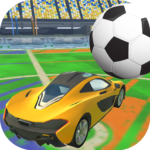 Sport Car Soccer Tournament 3D APK MOD (Unlimited Money) 2.3