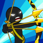 Stickman Battle 2021: Stick Fight War  APK MOD (Unlimited Money) 1.6.9