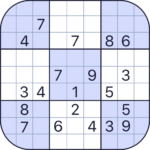 Sudoku Sudoku puzzle, Brain game, Number game   APK MOD (Unlimited Money) 1.16.3