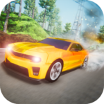 Super Car Traffic Racing APK MOD (Unlimited Money) 2.0375