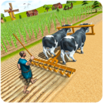 Super Village Farmer's Vintage Farming APK MOD (Unlimited Money) 1.1.8