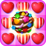 Sweet Candy Bomb APK MOD (Unlimited Money) 3.6.5028