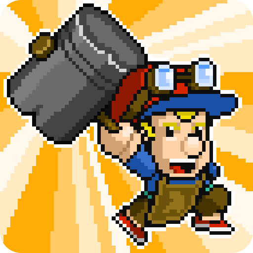 Tap Smiths APK MOD (Unlimited Money) 1.3.01