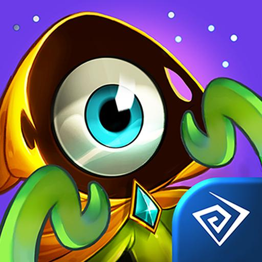 Tap Temple: Monster Clicker Idle Game APK MOD (Unlimited Money) 1.3.1