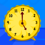 Telling Time Games For Kids – Learn To Tell Time APK MOD (Unlimited Money) 1.0