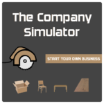 The Company Simulator (Business Game) APK MOD (Unlimited Money) 1.2