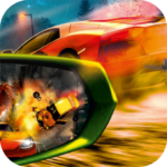 Top Racing Driving Traffic APK MOD (Unlimited Money) 1.6875
