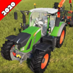 Tractor Trolley Transporter 3D APK MOD (Unlimited Money) 1.07