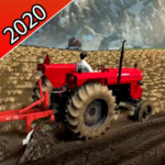 Tractor farming Simulator:Village Life 2020 APK MOD (Unlimited Money) 1.07