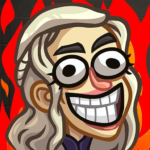 Troll Face Quest: Game of Trolls APK MOD (Unlimited Money) 2.2.1