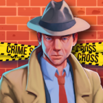Uncrime: Crime investigation & Detective game🔎🔦 APK MOD (Unlimited Money) 2.0.2