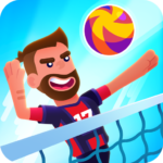 Volleyball Challenge – volleyball game APK MOD (Unlimited Money) 1.0.23