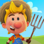 WeFarm: More than Farming APK MOD (Unlimited Money) 0.58.13