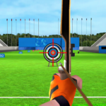 World Archery League APK MOD (Unlimited Money) 1.1.9