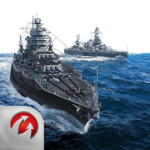 World of Warships Blitz: Gunship Action War Game APK MOD (Unlimited Money) 3.4.2