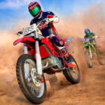 Xtreme Dirt Bike Racing Off-road Motorcycle Games APK MOD (Unlimited Money) 1.10