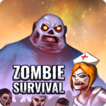 Zombie games – Zombie run & shooting zombies APK MOD (Unlimited Money) 1.0.5