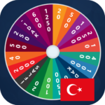 Çarkıfelek (Türkçe) APK MOD (Unlimited Money) 2.65