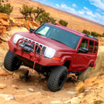 4×4 Suv Offroad extreme Jeep Game APK MOD (Unlimited Money) 1.1.5