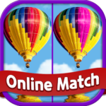 5 Differences – Online Match APK MOD (Unlimited Money) 1.0.5