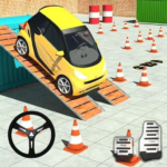Advance Car Parking Game 2020: Hard Parking APK MOD (Unlimited Money) 1.22