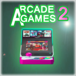 Arcade Games (King of emulator 2) APK MOD (Unlimited Money) 12.1