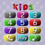 Baby Phone for Kids – Learning Numbers and Animals APK MOD (Unlimited Money)