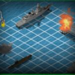 Battleship War Game APK MOD (Unlimited Money) 2.0.8