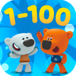 Bebebears: 123 Numbers game for toddlers! APK MOD (Unlimited Money) 1.2.0