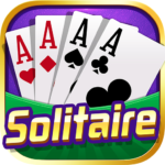 Big Win Solitaire APK MOD (Unlimited Money) 1.0.8