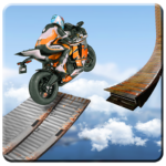 Bike Impossible Tracks Race: 3D Motorcycle Stunts   APK MOD (Unlimited Money) 3.0.6