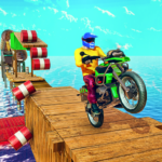 Bike Impossible Tracks Racing: Motorcycle Stunts APK MOD (Unlimited Money) 1.16