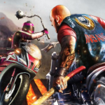Biker Gang: Highway Death Moto- Bike Race 3D APK MOD (Unlimited Money) 1.0.1