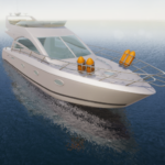 Boat Master: Boat Parking & Navigation Simulator APK MOD (Unlimited Money) 1.5.2